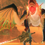 Monster Hunter Stories 2 Wings of Ruin Screen 38