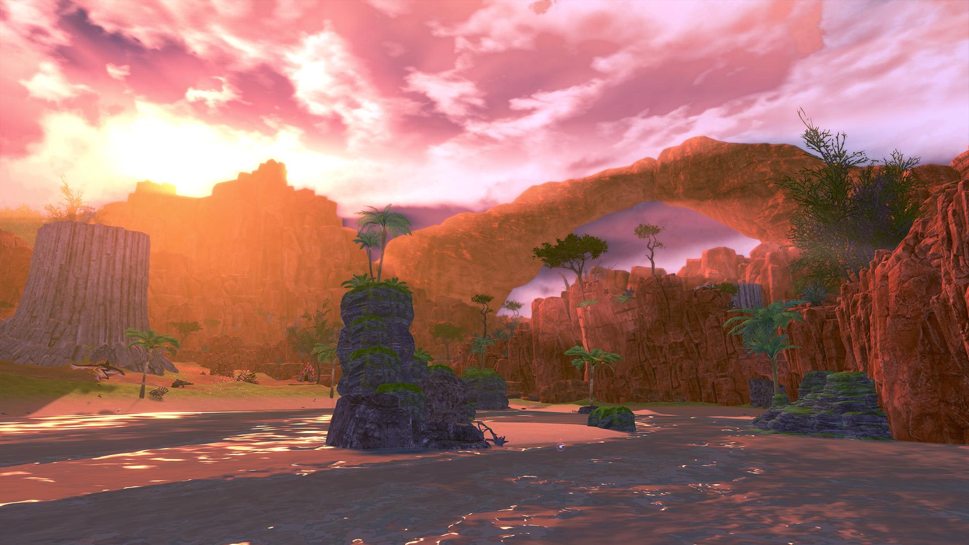 Monster Hunter Stories 2 Wings of Ruin Screen 40