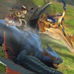 Monster Hunter Stories 2 Wings of Ruin Screen 44