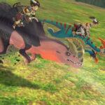 Monster Hunter Stories 2 Wings of Ruin Screen 7