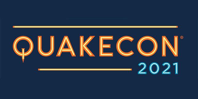 QuakeCon 2021 Banner Small