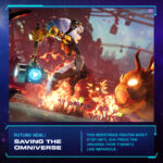 Ratchet and Clank Rift Apart Rivet Image 4