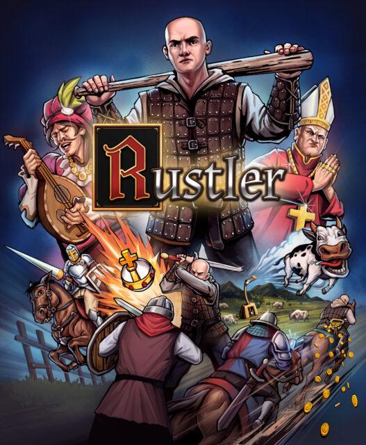Rustler Key Art Final