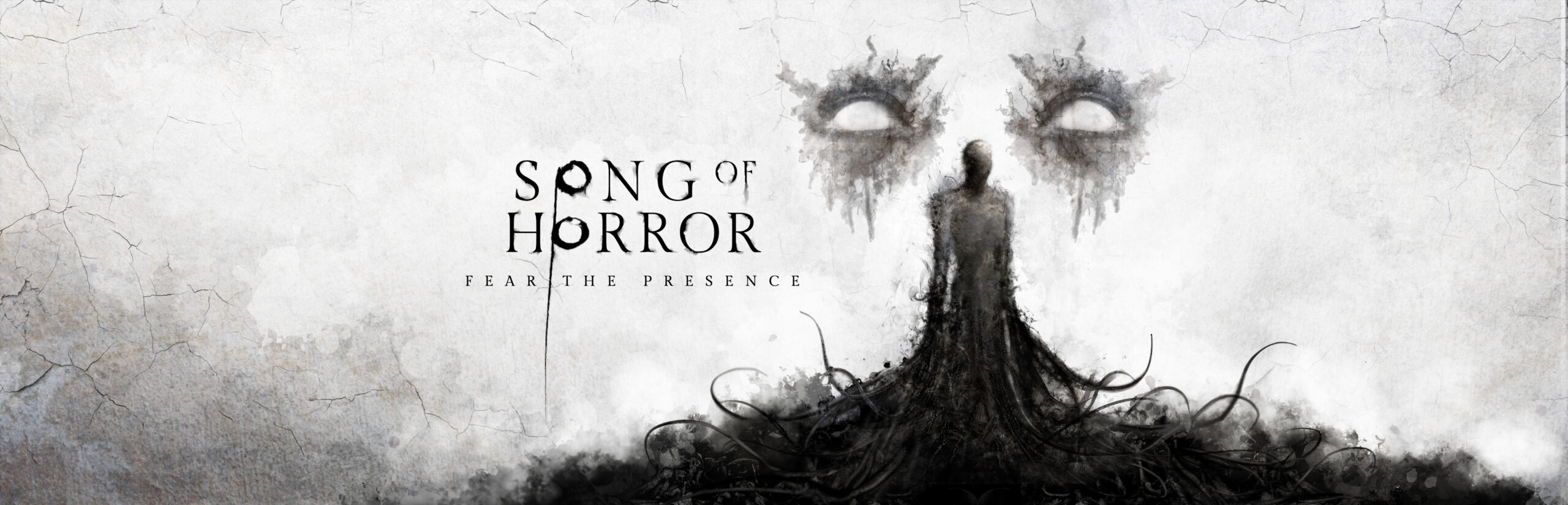 Song of Horror Cover Art