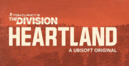 The Division Heartland Banner Small
