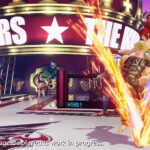 The King of Fighters XV Screen 5