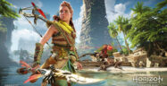 Horizon 2: Forbidden West Gameplay Reveal Trailer
