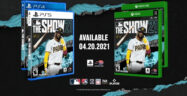 MLB: The Show 21 game editions