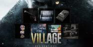 Resident Evil 8 Village Cheats