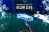 Subnautica 2: Below Zero Blueprints & Fragments Locations Guide