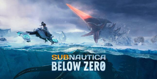 Subnautica 2: Below Zero Cheats