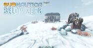 Subnautica 2: Below Zero Marguerit's Greenhouse Location Guide