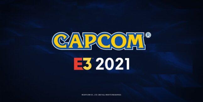 E3 2021 Capcom Press Conference Roundup