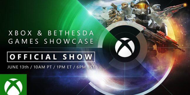 E3 2021 Microsoft Press Conference Roundup