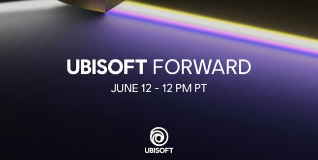 E3 2021 Ubisoft Press Conference Roundup