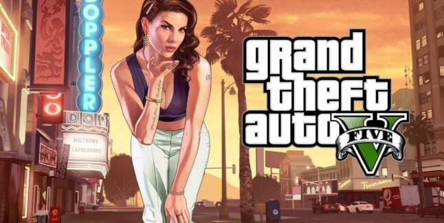 Grand Theft Auto 5 PS5 & Xbox Series X Release Date