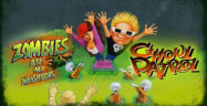 Lucasfilm Classic Games: Zombies Ate My Neighbors and Ghoul Patrol game releases