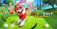 Mario Golf: Super Rush Cheats
