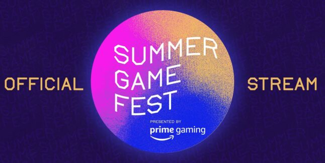 Summer Game Fest 2021 Roundup