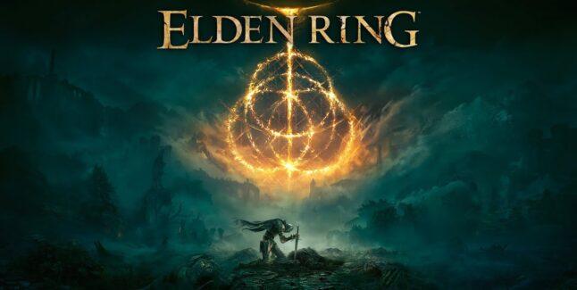 Dark Souls 4: Elden Ring