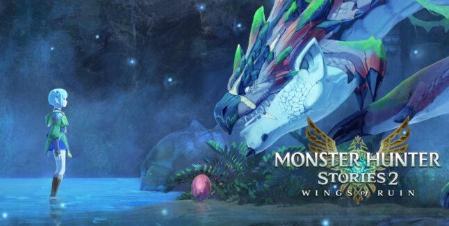 Monster Hunter Stories 2 Egg Locations Guide