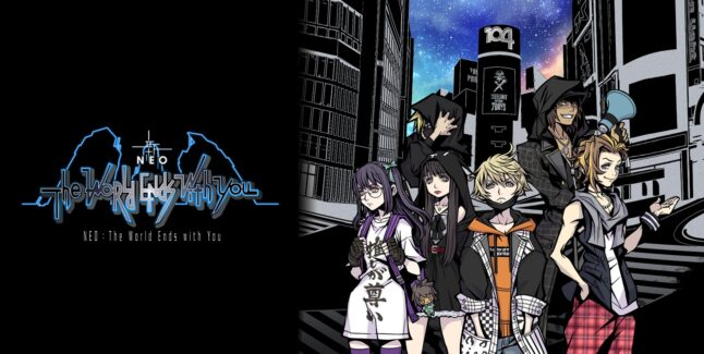 Neo: The World Ends With You Cheats