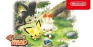 New Pokemon Snap Free DLC Update