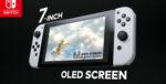 Nintendo Switch 7-inch OLED Model