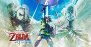 The Legend of Zelda: Skyward Sword HD Cheats