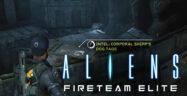 Aliens: Fireteam Elite Collectibles