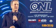Gamescom 2021 Opening Night Roundup
