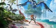 Horizon 2: Forbidden West Release Date