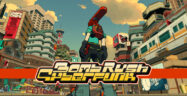 Nintendo Indie World Showcase 2021 Games Reveals Include Jet Set Radio 3 AKA Bomb Rush Cyberfunk