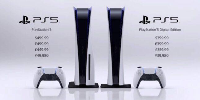 PlayStation 5 Console Sales Surpass 10 Million Units