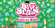 Big Brain Academy: Brain vs. Brain Release Date