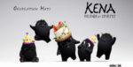 Kena: Bridge of Spirits Cheats