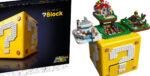 LEGO Super Mario 64 Question Mark Block Set