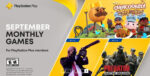 PlayStation Plus Games for September 2021 Lineup