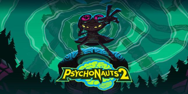Psychonauts 2 Cheats