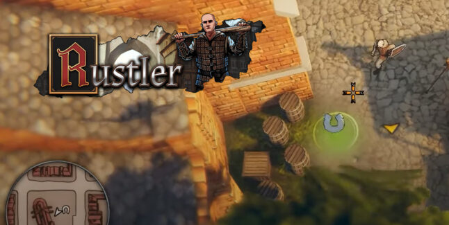Rustler Horseshoes Locations Guide