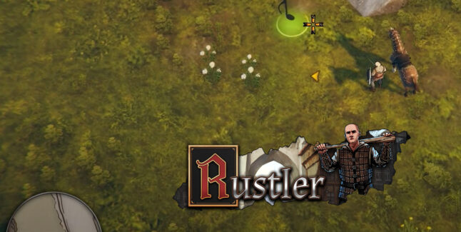 Rustler Musical Notes Locations Guide