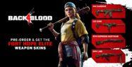 Back 4 Blood Cheats