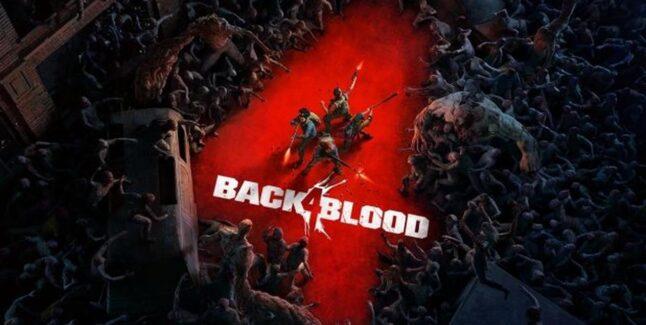 Back 4 Blood Trophy Guide