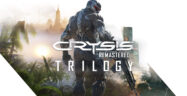 Crysis Remastered Trilogy Cheats