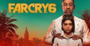 Far Cry 6 Cheats