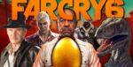 Far Cry 6 Easter Eggs & Secrets