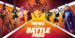 Fortnite Chapter 2 Season 8 Week 6 Challenges Guide