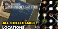 The Dark Pictures Anthology: House of Ashes Collectibles